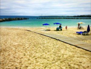 lanzarote beaches yoga retreat canary islands