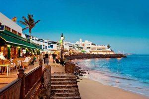 promenade lanzarote canary islands luxury yoga retreat