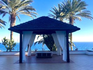 yoga shala in lanzarote canary islands luxury yoga retreat