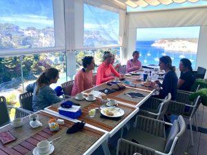 breakfast-luxury-yoga-retreat-menorca-spain