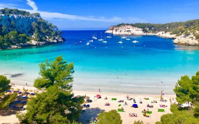 3 Fun Facts About Menorca Spain