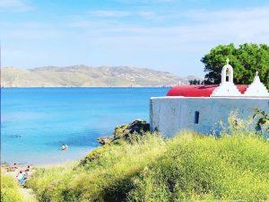 agios-sostis-beach-church-luxury-yoga-retreat-mykonos-greece