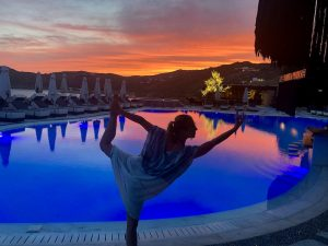 myconian-imperial-pool-sunset-yoga-escapes