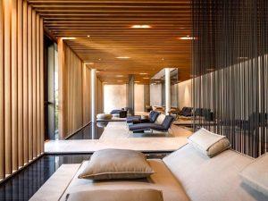 spa relaxation 5 star grand park hotel yoga retreat Croatia