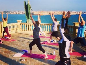 yoga-class-on-a-luxury-yoga-retreat-sicily-italy
