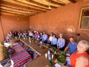 berber-lunch-luxury-yoga-retreat-morocco