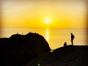 sunset-papagayo-yoga-retreat-canary-islands