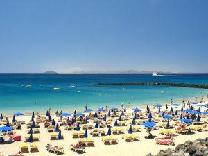 playa dorada in lanzarote canary islands luxury yoga retreat