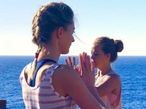 stillness lanzarote yoga retreat canary islands