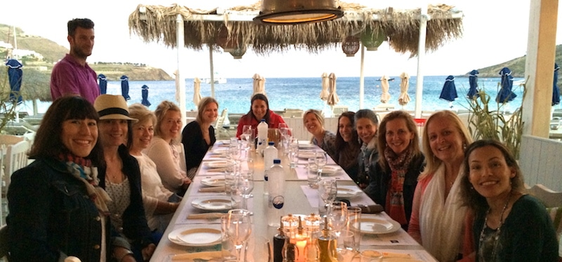 dinner-in-mykonos-yoga-holiday