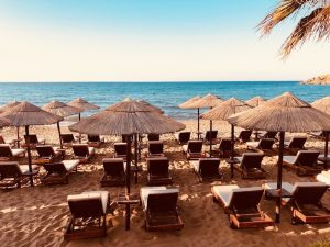beach-sunset-luxury-yoga-retreat-crete-greece