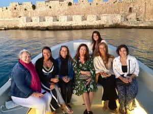 boat-trip-ortigia-luxury-yoga-retreat-sicily-italy