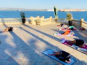 childs-pose-luxury-yoga-retreat-sicily-italy
