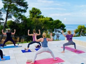 goddess-pose-luxury-yoga-retreat-croatia