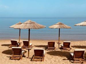 sunbeds-luxury-yoga-retreat-crete-greece