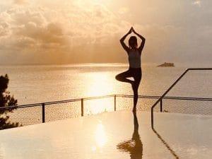 sunset-tree-pose-luxury-yoga-retreat-croatia