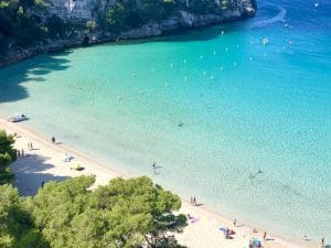 cala-galdana-beach-menorca-yoga-retreat