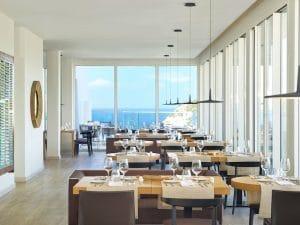 restaurant-melia-cala-galdana-hotel