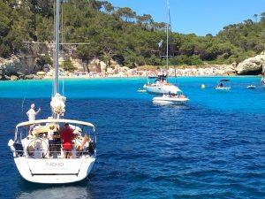 sailing-in-menorca-spain-on-yoga-escapes-luxury-yoga-retreats