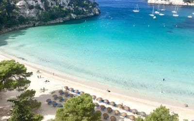 Menorca Spain: Top 5 Things To Do